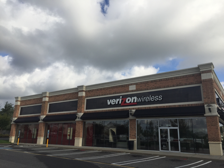 Verizon Store Ocean City Nj