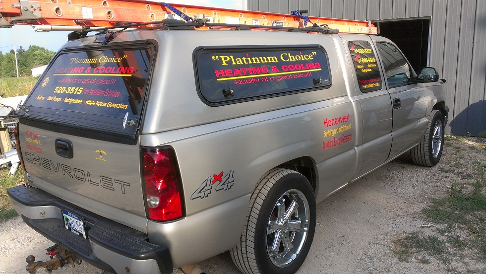 Platinum Choice Heating and Cooling
