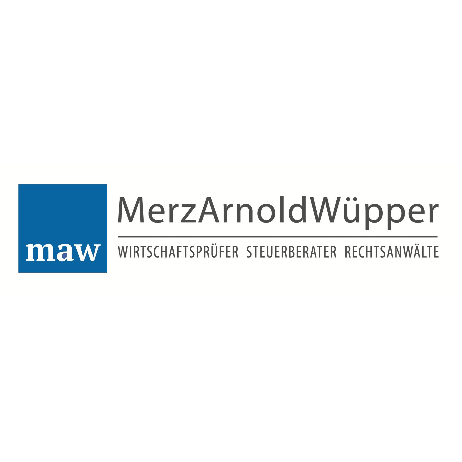 Bild zu MerzArnoldWüpper Wirtschaftsprüfer Steuerberater Rechtsanwälte in Darmstadt