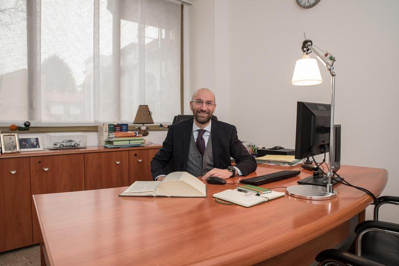 Studio Legale Raimondi - Avv. Roberto Raimondi