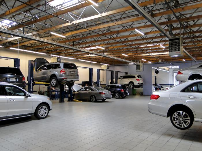 Fletcher jones motorcars of fremont in fremont ca 94538 for Mercedes benz repair fremont ca