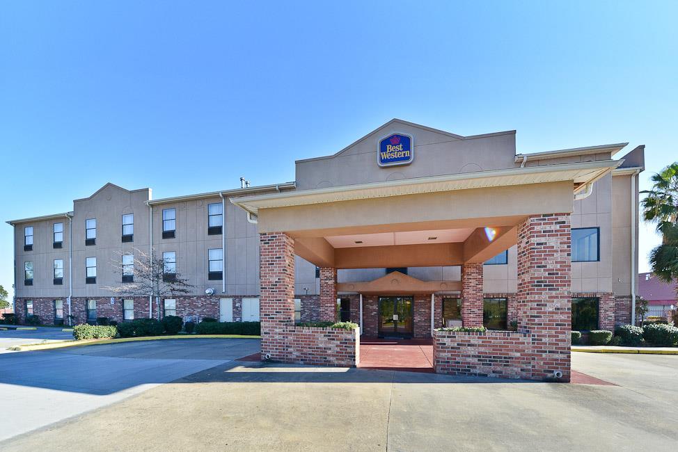 Hotels Near Rayne La