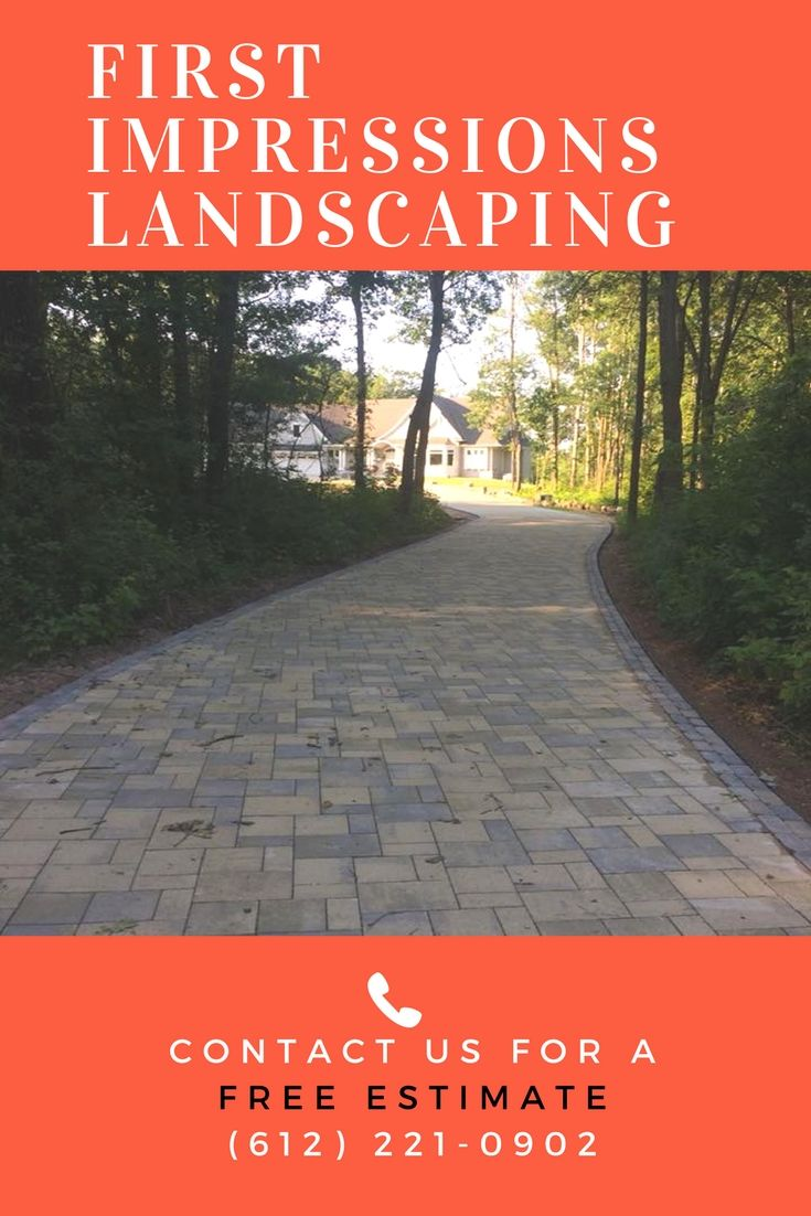 First Impressions Landscaping