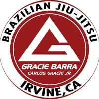 Gracie Barra Irvine