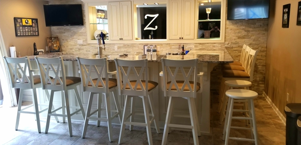 Creative Dinettes Amp Bar Stools Furniture Store In Deptford