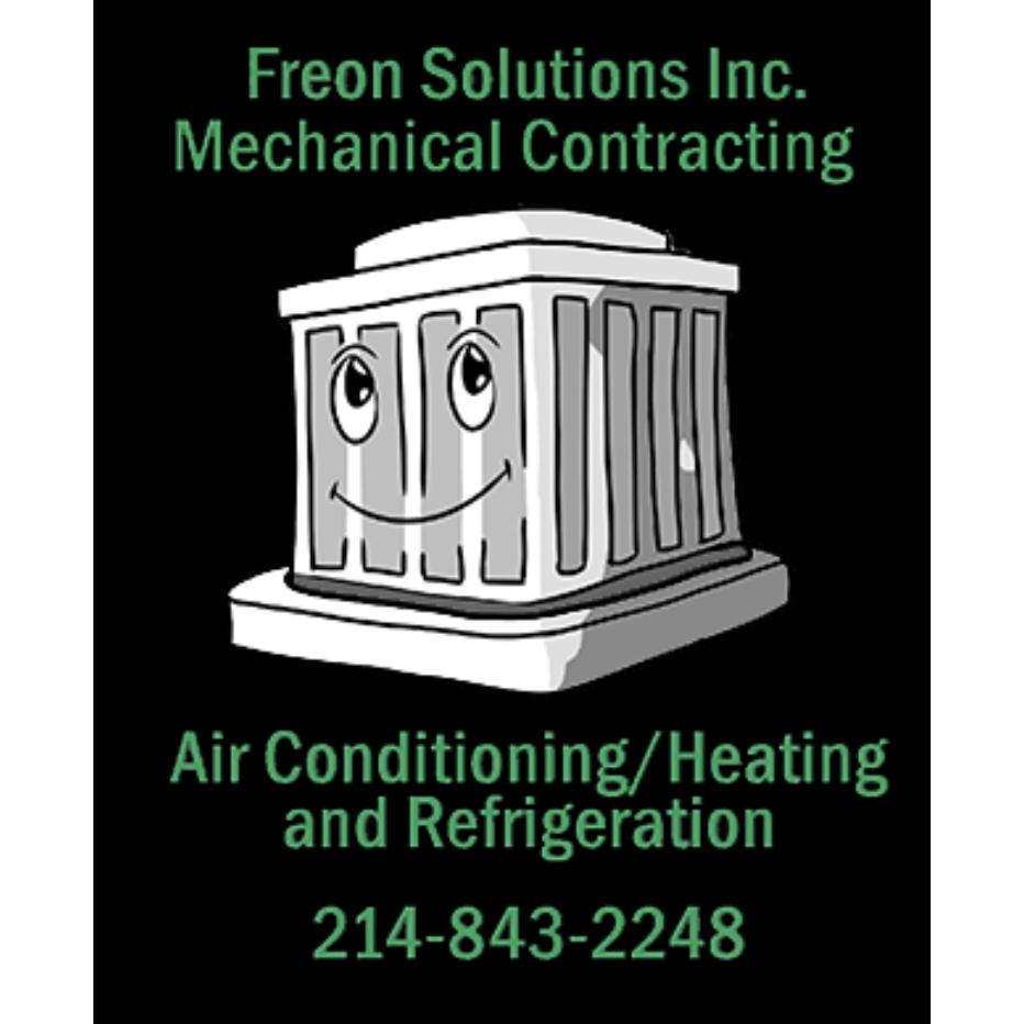 Freon Heating and Air - Nevada, TX 75173 - (214)843-2248 | ShowMeLocal.com