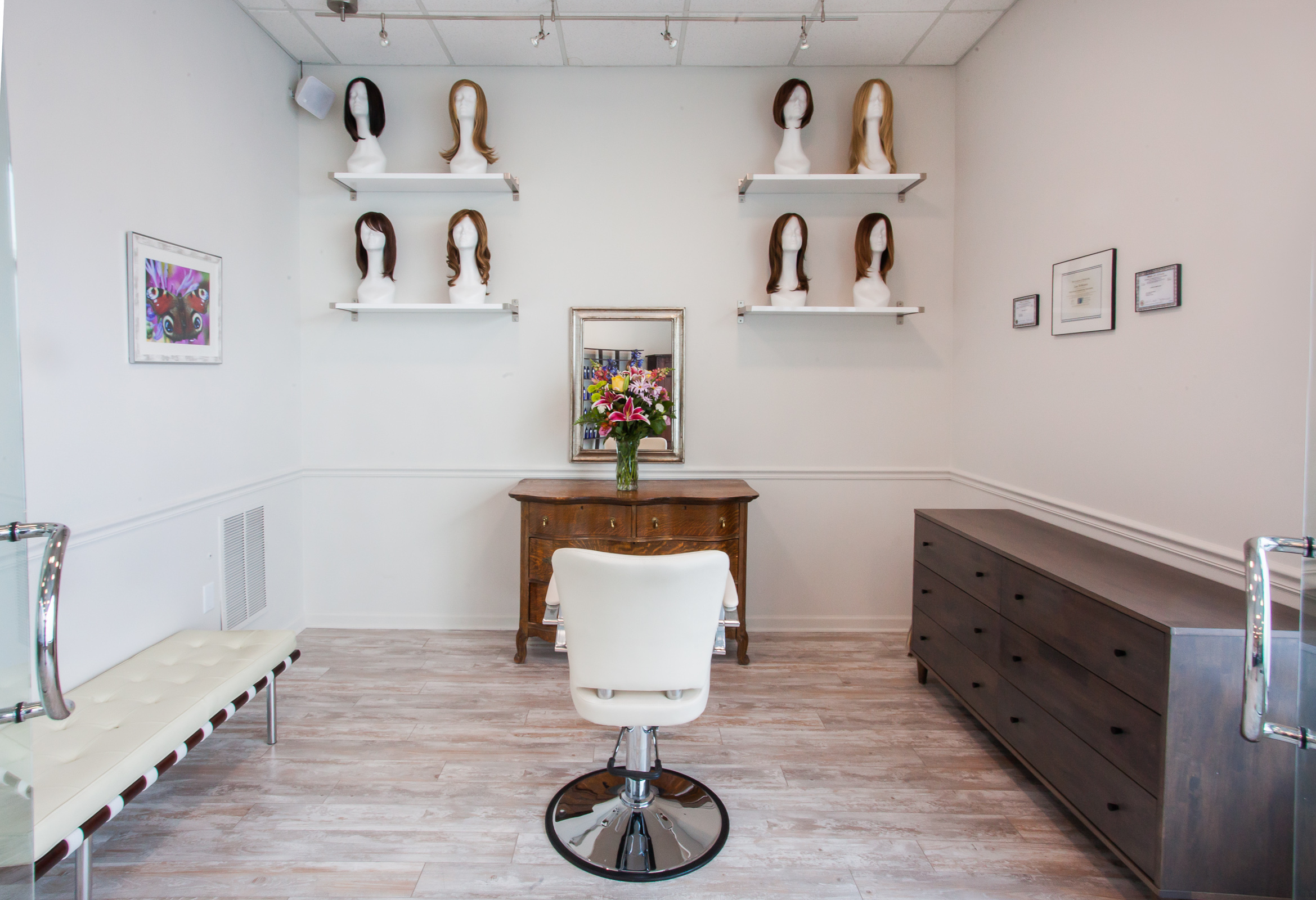 Chrysalis custom hair chicago illinois il for 24 hour nail salon chicago