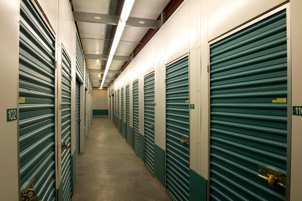 All American Self Storage In Methuen Ma 01844