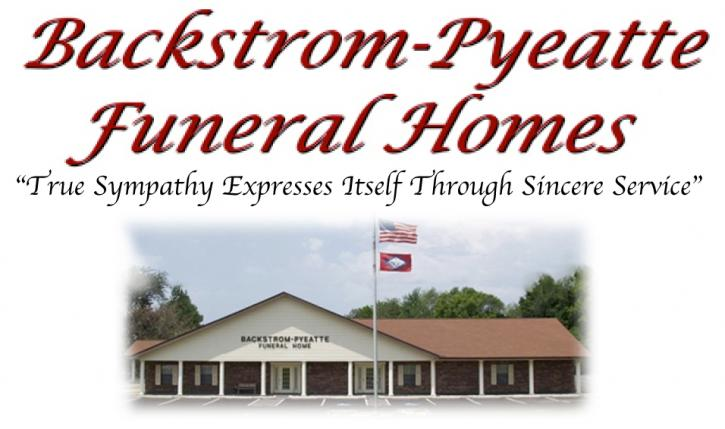 Backstrom Pyeatte Funeral Home Inc