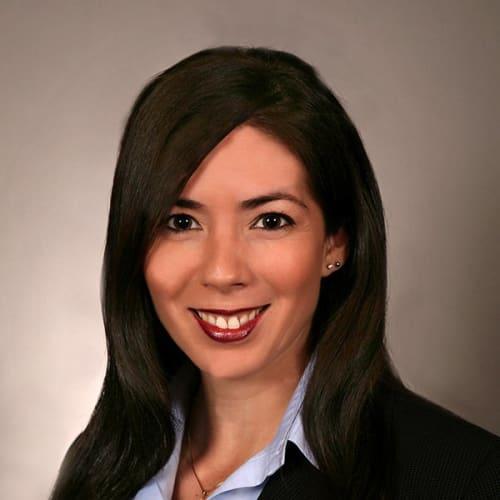 Michelle Joseph-Garcia