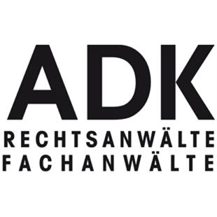 Bild zu ADK Ahl Desch Kuhn Rechtsanwälte in Freising