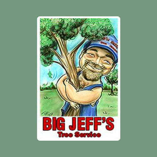 Big Jeff's Tree Service