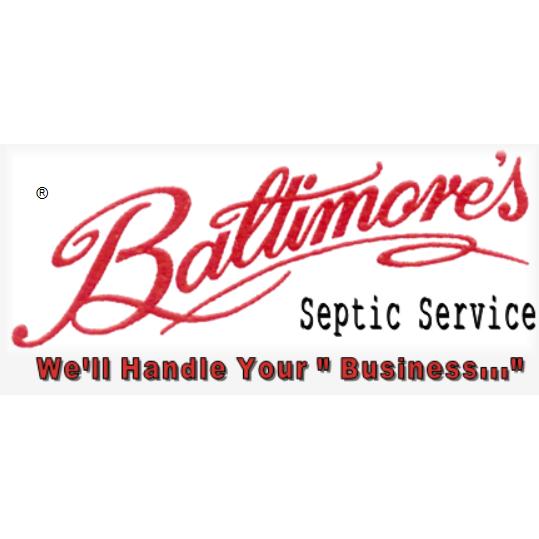 Baltimore Septic Services - Hominy, OK - Plumbers & Sewer Repair