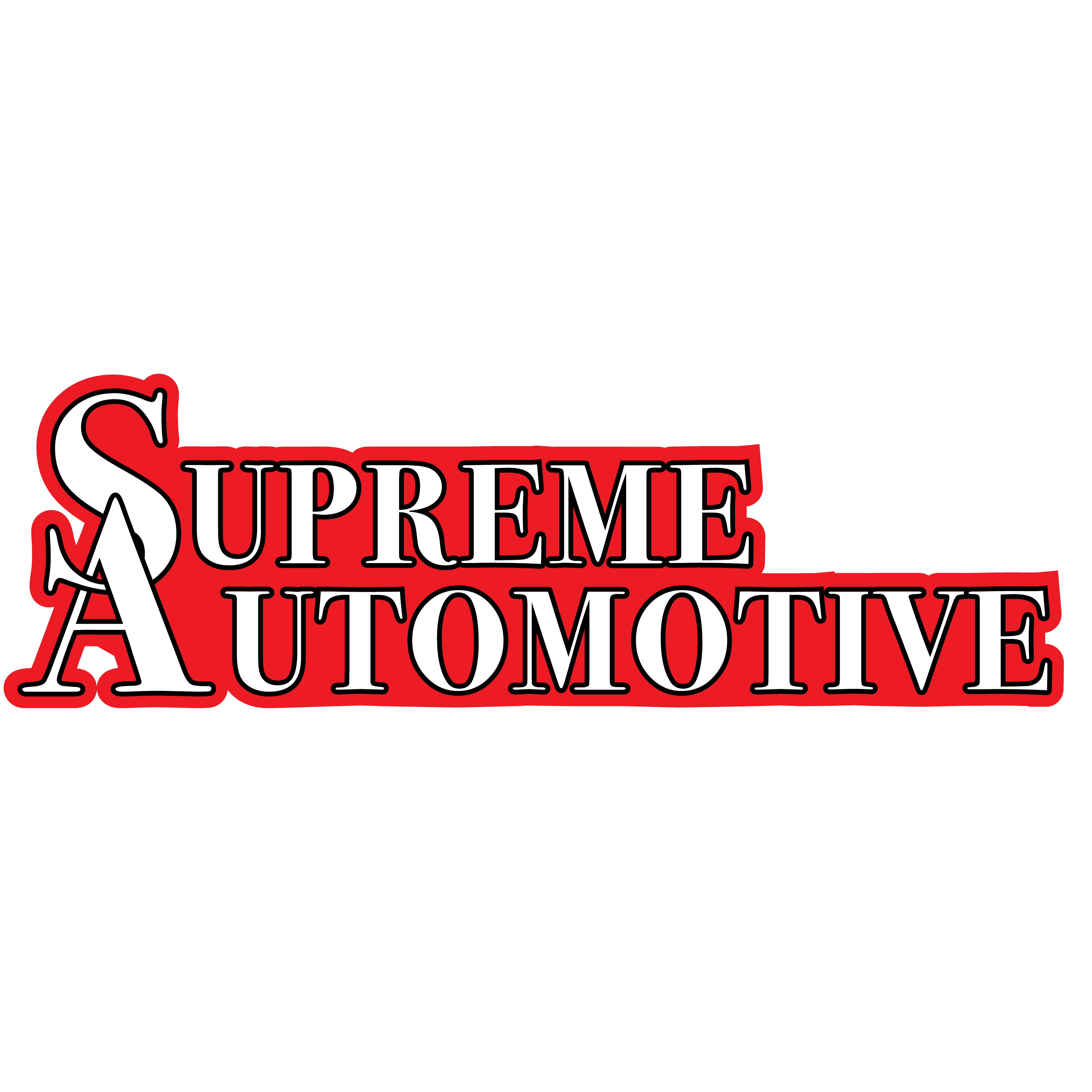 Supreme Automotive & Collision Center