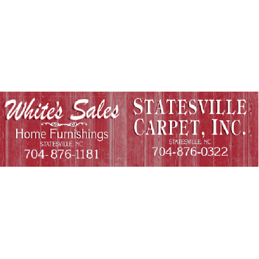 White 39 s sales home furnishings carpet coupons near me in for Home decor outlet near me