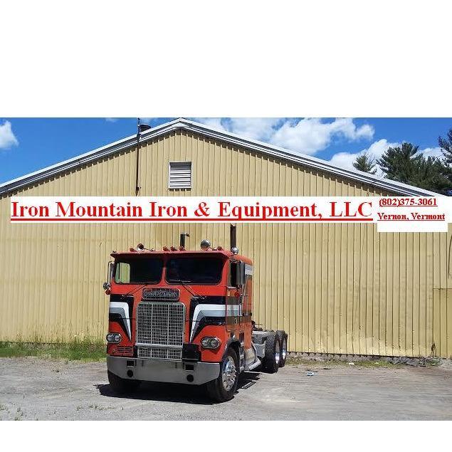 Iron Mountain Iron & Equipment, Llc