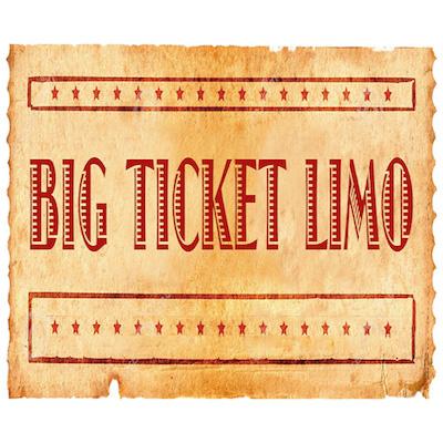 Big Ticket Limo, LLC - Wichita, KS - Taxi Cabs & Limo Rental