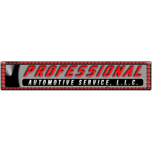 Professional Automotive Service