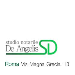 Studio Notarile Mario De Angelis