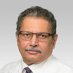 Khursheed Ahmed, MD