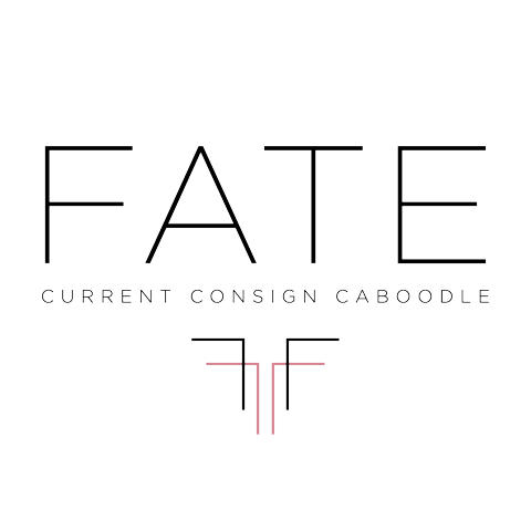 FATE current. consign. caboodle.