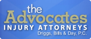 The Advocates - Driggs, Bills & Day PC