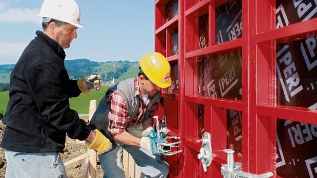 Kundenbild klein 5 PERI Vertriebsbüro Oldenburg