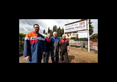Autofficina Parrini Paolo e C. Sas