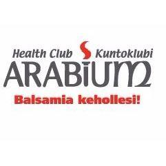 Kuntoklubi Arabium