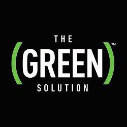 The Green Solution Recreational Marijuana Dispensary (OPENING SOON!)