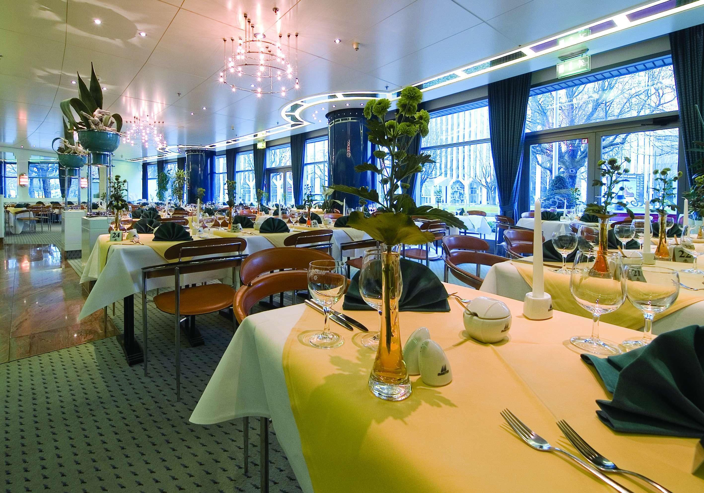 Maritim Hotel In Frankfurt