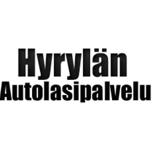 Hyrylän Autolasipalvelu