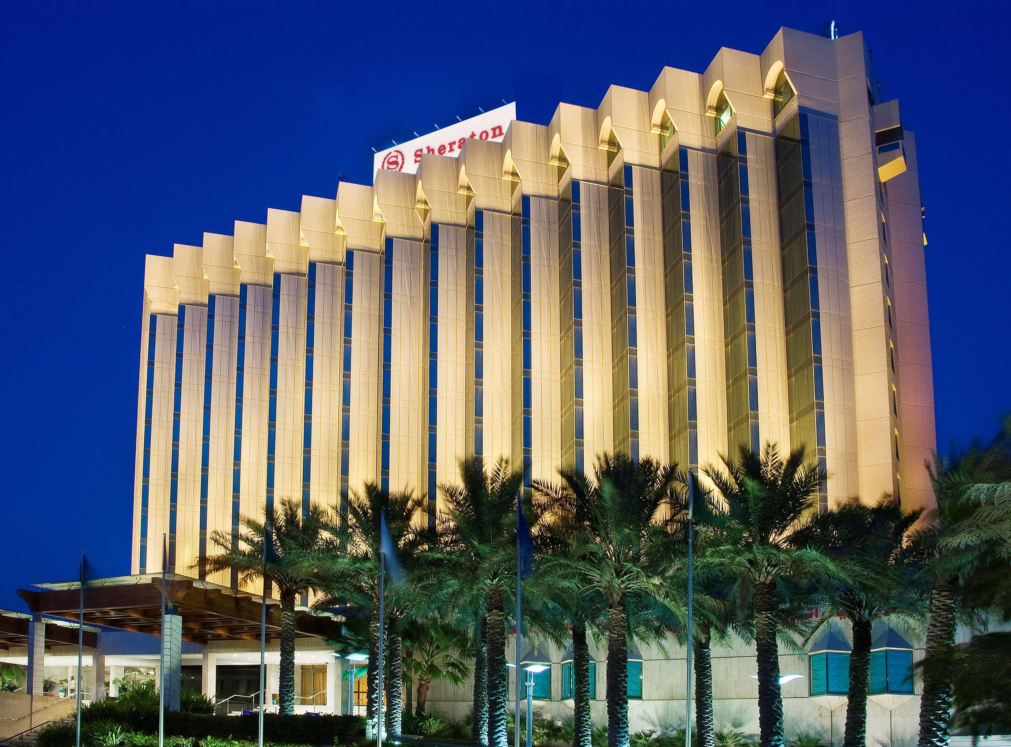 Sheraton Dammam Hotel & Convention Centre