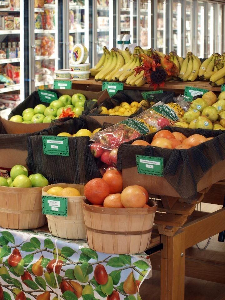 Fruitful Yield Natural Food