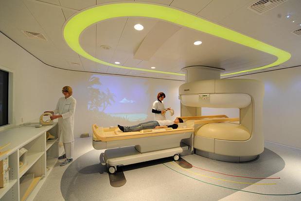 Kundenbild groß 1 Neurochirurgie - Bogenhausen &#124  München Klinik