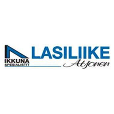 Lasiliike A. Atjonen