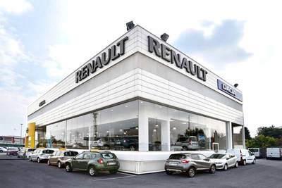 Renault - Messa T. S.p.a.