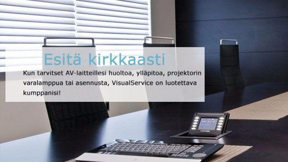 VisualService Finland Oy