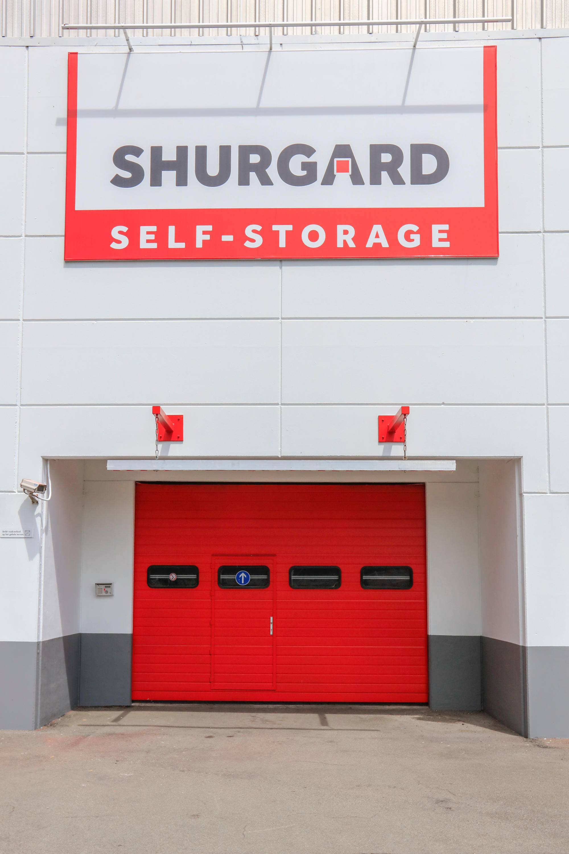 Shurgard Self-Storage Maastricht Zuid