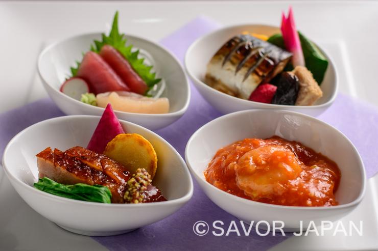 レストラン フォーシーズン【ニューオータニイン札幌】