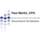 Paul Martin, CPA