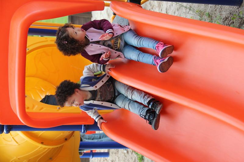 Droomwereld Kindercentrum De