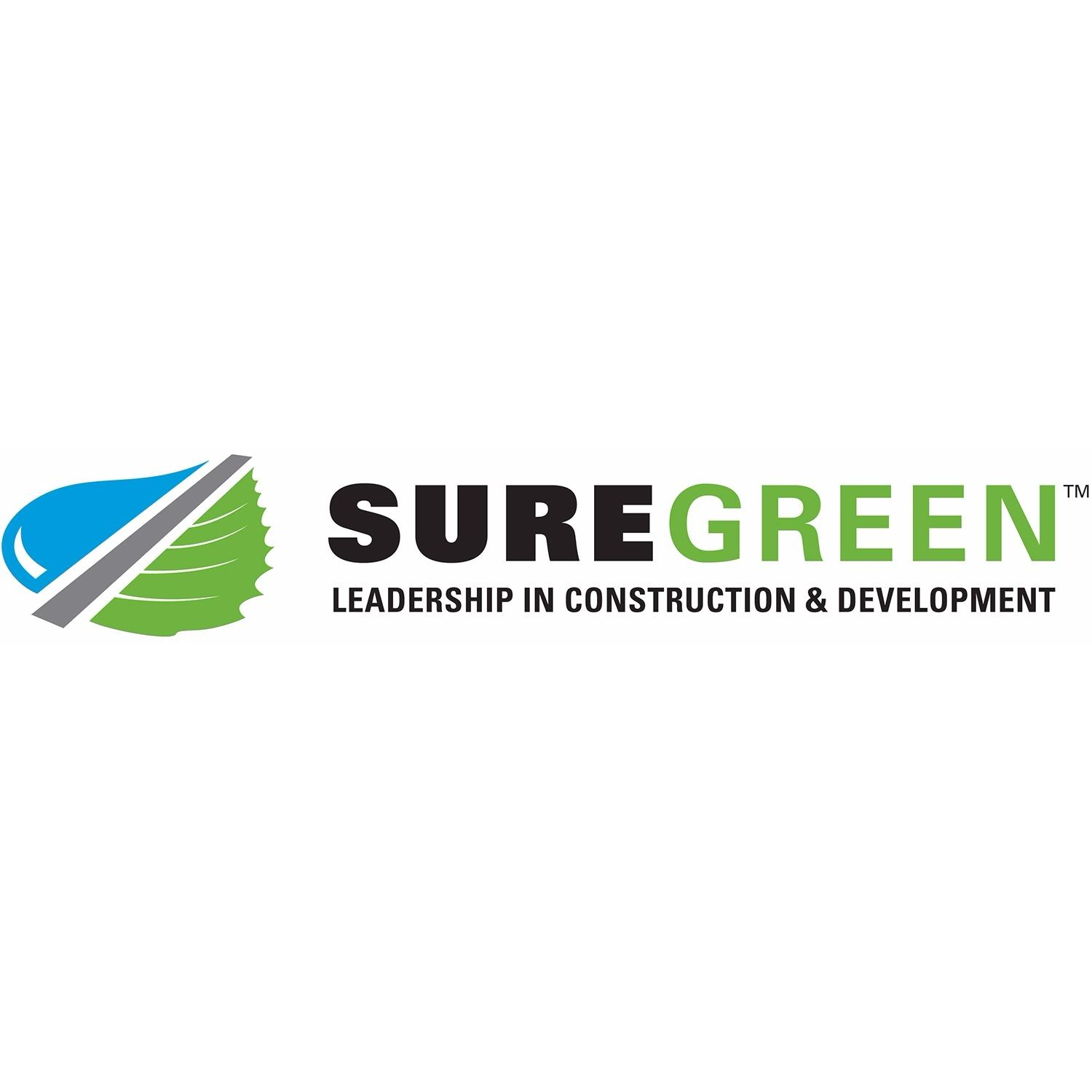 SureGreen Construction - Wexford, PA - Landscape Architects & Design