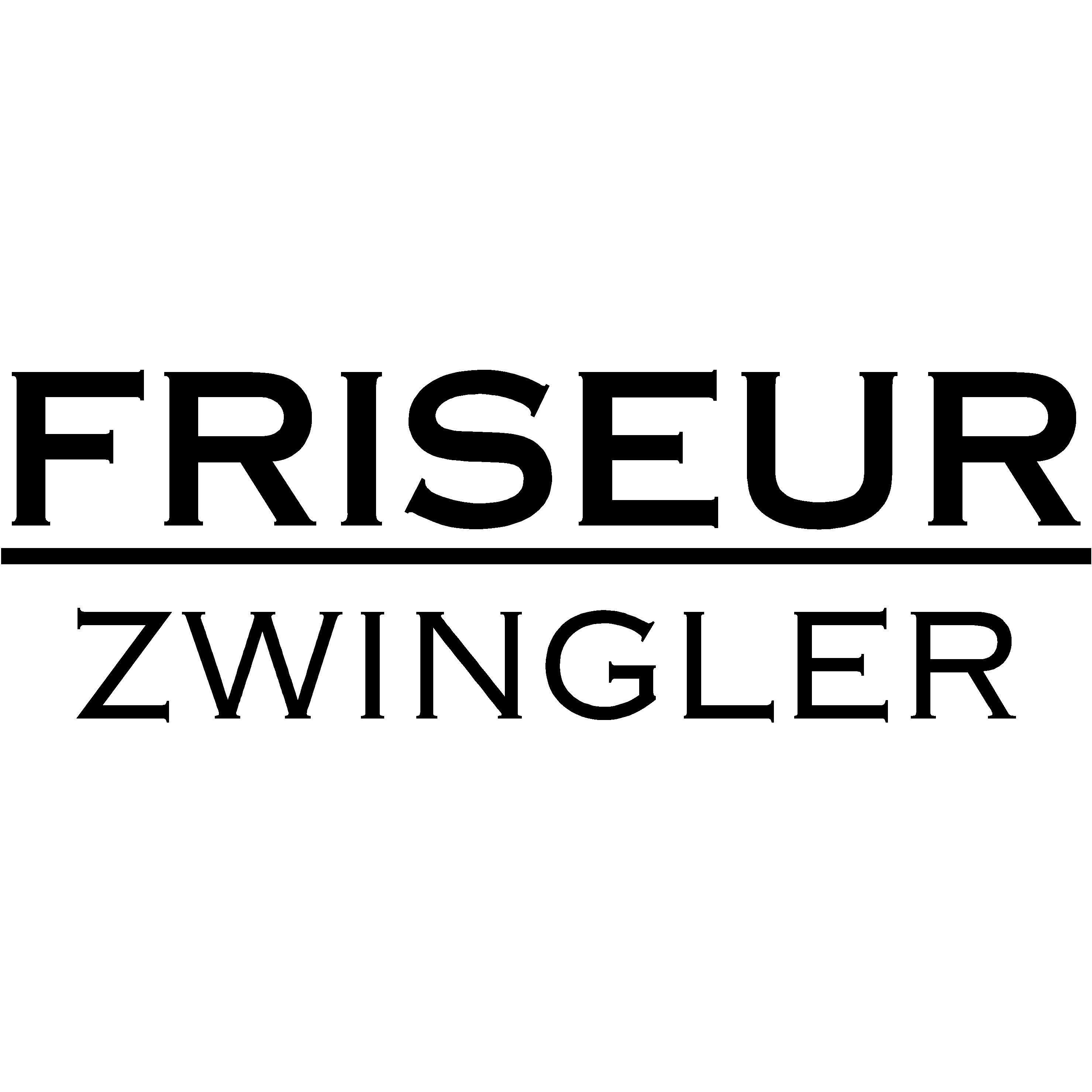 Logo von Friseur Zwingler