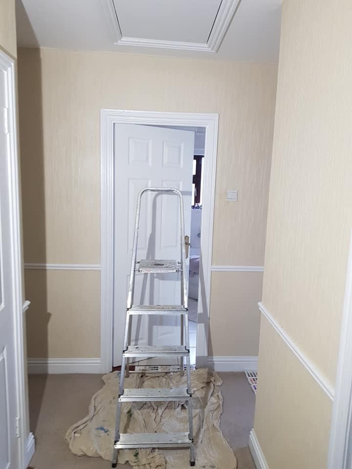 Anthony Andrews Painting and Decorating 12