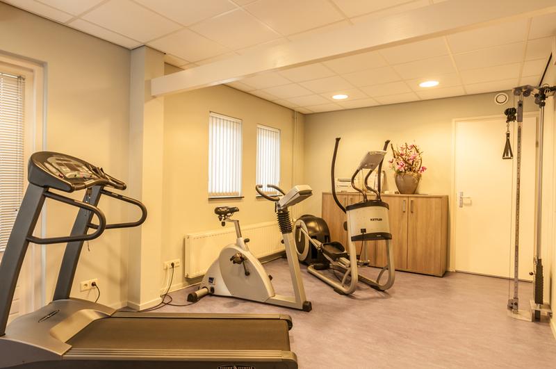 Fysiotherapie Van Driel vd Ree & vd Geest