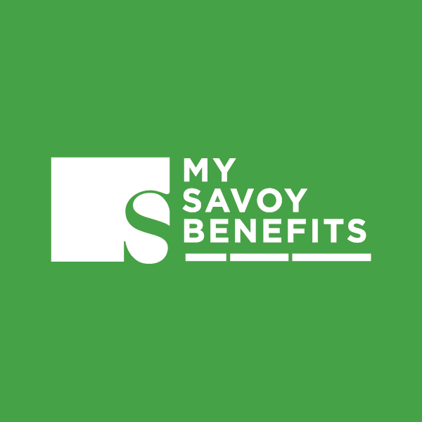 MySavoyBenefits