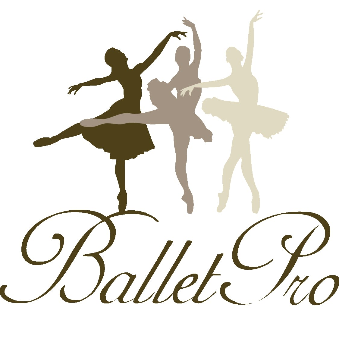 BalletPro Logo