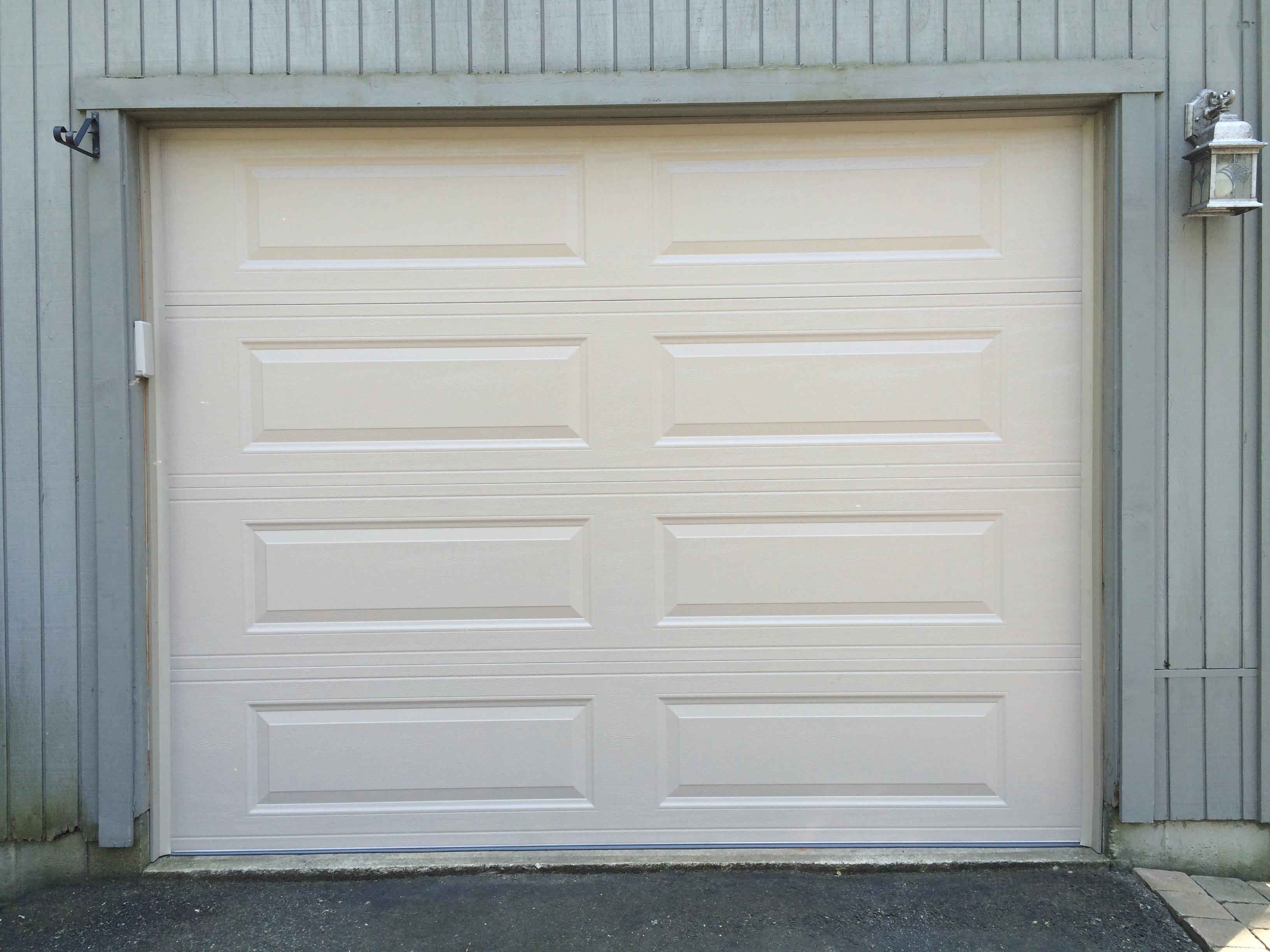 2448 #746A57 Overhead Doors Solutions In West Haven CT 06516 ChamberofCommerce  image Overhead Garage Doors Residential Reviews 37133264