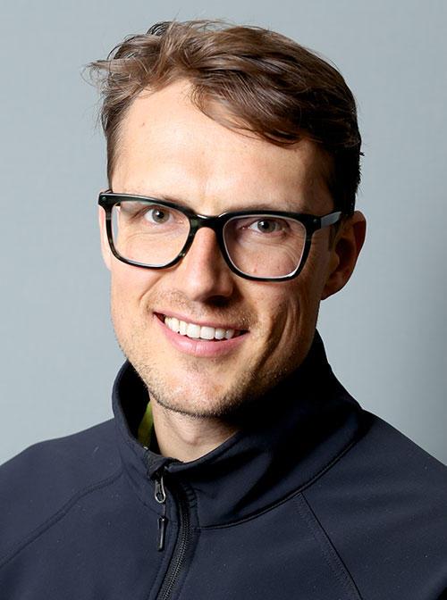 Taras Grosh, MD